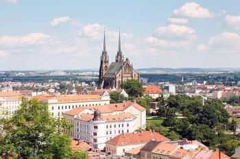 Магистрат чешского Брно заговорит по-русски