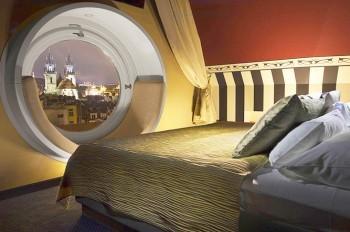 В Праге впервые пройдет «Ночь отелей»