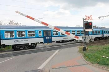 Поезд столкнулся с автомобилем в Чехии: есть жертвы