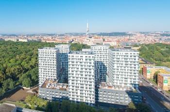 Застройщики спрогнозировали рост цен на квартиры в Праге