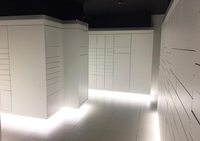 Alza открывает в Праге круглосуточный «магазин будущего»