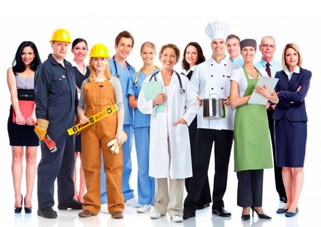 В Чехии подсчитали иностранных работников