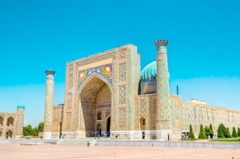 Узбекистан отменил визы для граждан Чехии и еще 44 стран