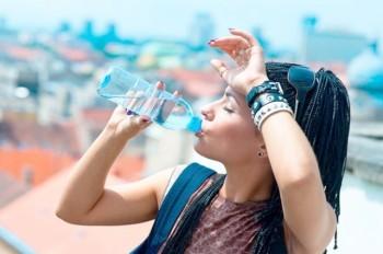 Прошедший год оказался в Праге самым жарким в истории