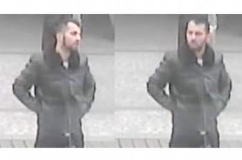 «Преступление века»: в Праге грабитель убежал в чужих кроссовках
