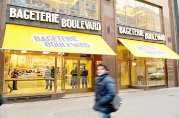 Чешский фастфуд Bageterie Boulevard выходит на российский рынок