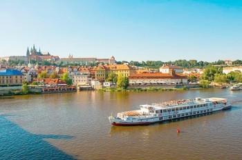 Синоптики: в выходные в Чехии потеплеет до +17 °C