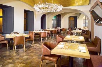 Три пражских ресторана подтвердили звезды Мишлена