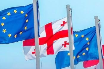 С 28 марта граждане Грузии смогут посещать страны ЕС без виз