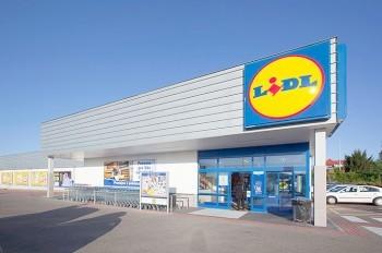 В Чехии магазины Lidl продавали зараженное сальмонеллой мясо