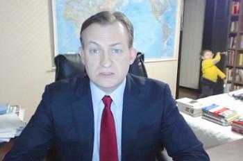 Курьез дня: дети эксперта ворвались в прямой эфир BBC