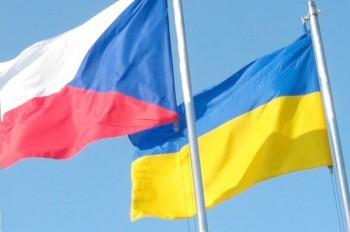 МИД Чехии предложил продолжить финансовую помощь Украине