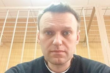 Суд вынес приговор Алексею Навальному