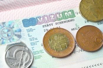 Статистика: кому Чехия отказывала в визах чаще всего