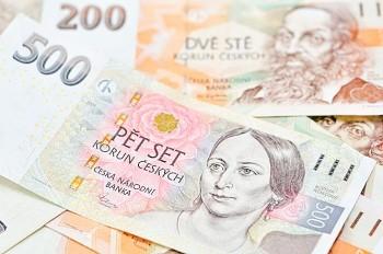 Средняя зарплата в Чехии достигла рекордного уровня