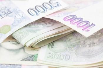 В Чехии пассажир забыл в автобусе 190 тыс. крон
