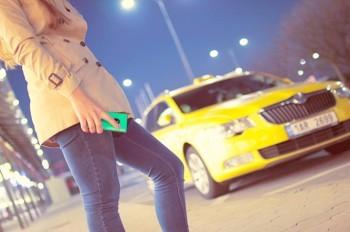 В Праге появится такси только для женщин