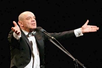 В субботу в Праге выступит Константин Райкин
