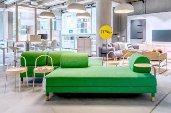 IKEA решила закрыть магазин в центре Праги