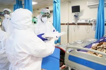 Ремдесивир спас умиравшего от коронавируса пациента в Праге
