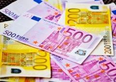 ЦБ Чехии прекратил валютные интервенции: крона начала укрепляться