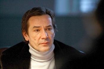 Алексей Горбунов представит в Праге спектакль «Черная шкатулка»