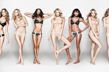 Во Франции запретили брать на работу слишком худых моделей