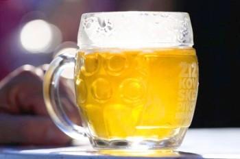 В Праге пройдет фестиваль пива Žižkovské pivobraní