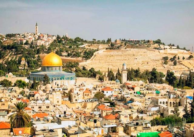 Палестина отозвала своего посла из Чехии