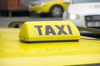 В Москве таксист взял с чилийца  50 тыс. рублей за поездку из аэропорта в отель