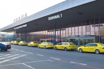 Пражский аэропорт ужесточит условия бесплатной парковки