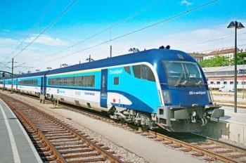 Единый билет на все поезда появится в Чехии в 2020 году