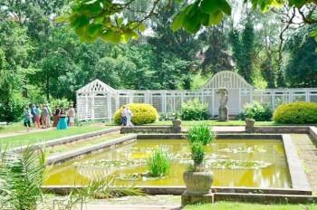 В выходные в Чехии пройдет «Уикенд открытых садов»