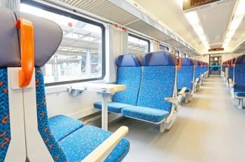 Жителям Чехии напомнили о компенсации за неработающий в поезде кондиционер