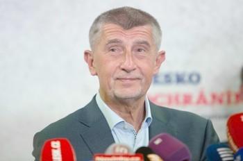 Transparency International пригрозила Андрею Бабишу судом