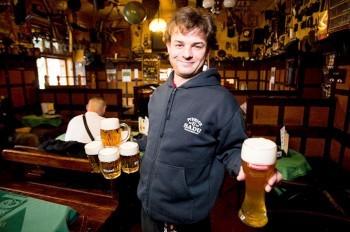 Уровень безработицы в Чехии достиг 19-летнего минимума