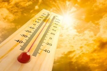 Синоптики: в Чехию идет 36-градусная жара
