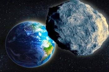 Крупнейший в истории астероид сблизится с Землей 1 сентября: видео