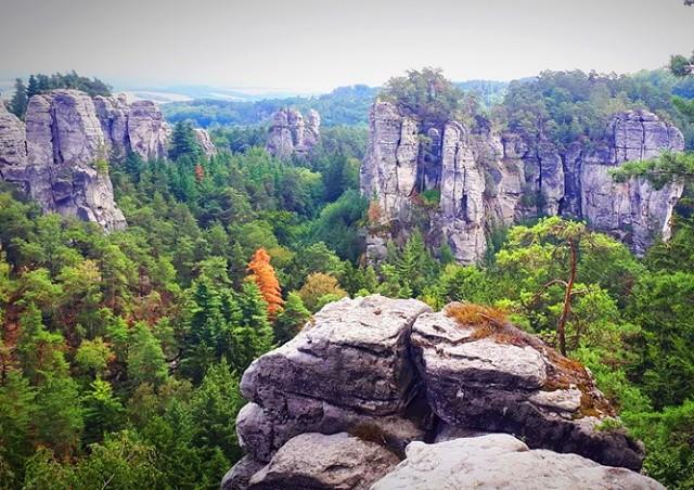 Идея выходного дня: тайны Чешского рая с клубом «Пражский путешественник»