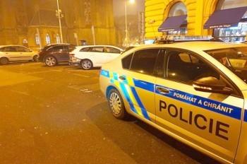 Пражский суд вынес приговор иностранке, сбившей пешеходов в новогоднюю ночь