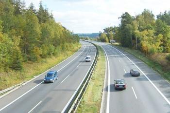 Минтранс Чехии объявил цены на дорожные виньетки на 2018 год