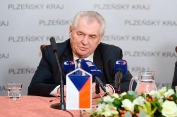 Президент Чехии: Трамп не выполнил обещание наладить отношения с Россией