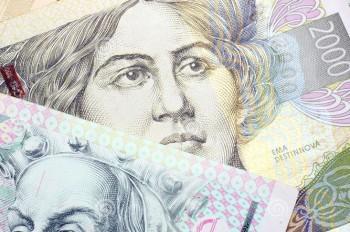 В Чехии женщина-полицейский нашла на улице сумку с 11 млн крон