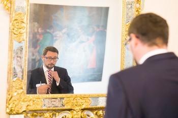 Пресс-секретарь президента Чехии сравнил ЕС с Третьим рейхом