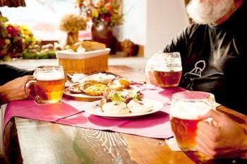 «Дни чешского пива» пройдут в Чехии с 26 по 30 сентября