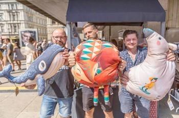 В выходные в центре Праги пройдет ярмарка товаров ручной работы