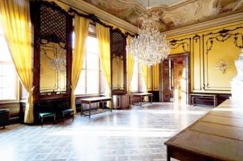Пражский дворец Клам-Галласов откроется для туристов