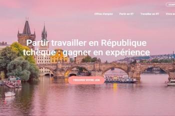 Франция агитирует безработных граждан переезжать в Чехию