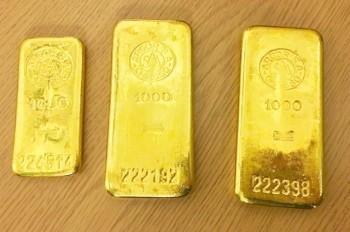 Немец нашел тайник с золотом в старом шкафу