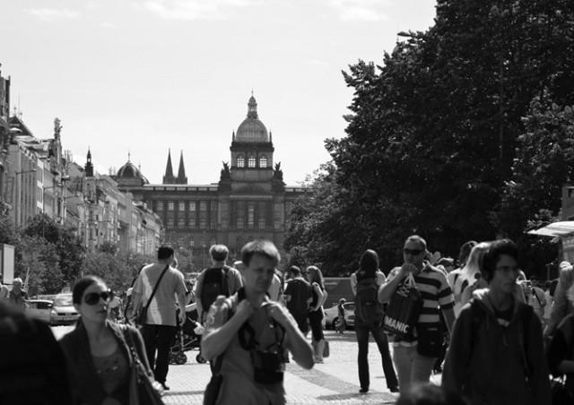 Прирост населения в Чехии обеспечивают мигранты: свежая статистика